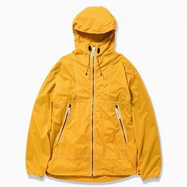 and wander - PERTEX wind jacket
