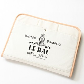united bamboo - ■WEB SHOP限定■LAP TOP CASE [ノートPCケース]