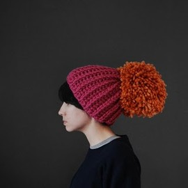 Yokoo - Two Toned Brobdingnagian Hat