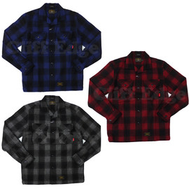 WTAPS - VATOS WOOL
