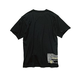 uniform experiment - IN SIDE OUT TEE