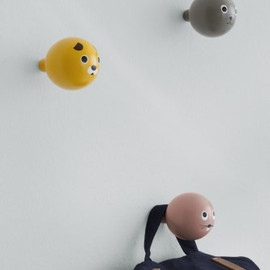 Ferm Living's - Animal Hooks