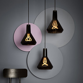 plumen - Drop Top Lamp
