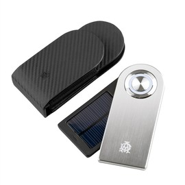 Dunhill - Solar Charger