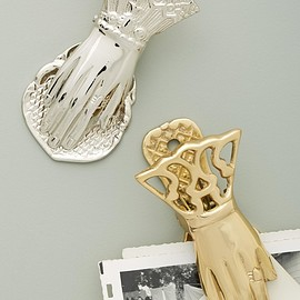 Anthropologie - Anthropologie Lace Glove Photo Clip