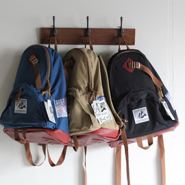 Mt RAINIER DESIGN WORKS - CLASSIC DAY PACK