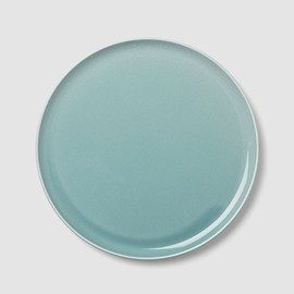 menu - new norm lunch plate/ cool green