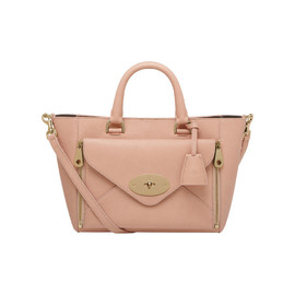 MULBERRY - Small Willow Tote