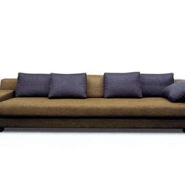Christian Liaigre - Sofa