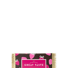 kate spade - CREME DE LA CREME CHOCOLATE PACKET CLUTCH