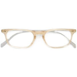Oliver Peoples - Brennon 眼鏡フレーム