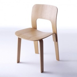Nextmaruni - Armless Chair 2944-20