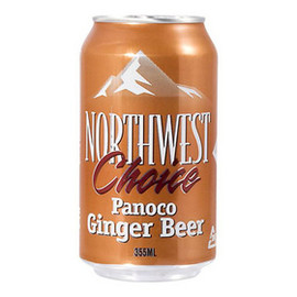 PANOCO - Ginger Beer