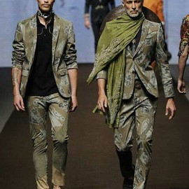 ETRO - Etro men's collection