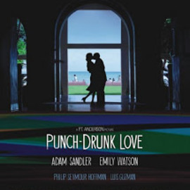 Paul Thomas Anderson - Punch-Drunk Love