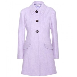 miu miu - Wool coat