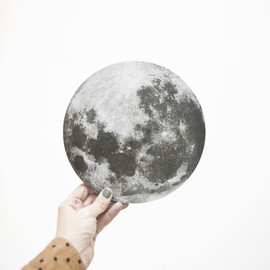 fine little day - MOON POT MAT