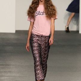 HOUSE OF HOLLAND - 2013SS