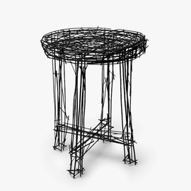 Jinil Park - Drawing Furniture Series