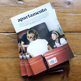 Apartamento - Issue 06