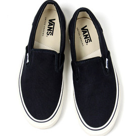 VANS - VANS for UNITED ARROWS