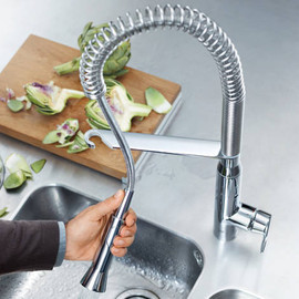 GROHE - Unknown kitchen-faucet