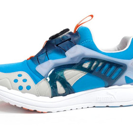 Puma - FUTURE DISC BLAZE LITE 「LIMITED EDITION」