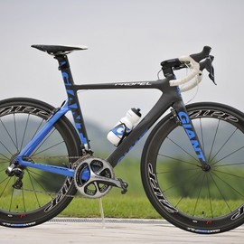 Giant - PROPEL ADVANCED SL