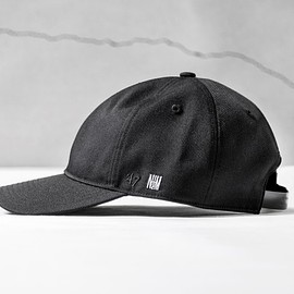 N.HOOLYWOOD, 47BRAND - N.HOOLYWOOD COMPILE × 47BRAND CAP AW2020