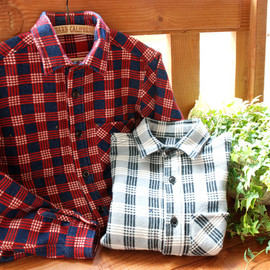 STANDARD CALIFORNIA - BRANKET SHIRTS