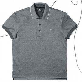 LACOSTE, Tom Dixon - Techno Polo