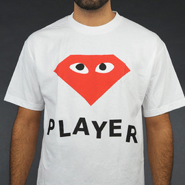 Diamond Supply Co. - Player Tee