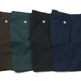 RELAX ORIGINAL® - Fly Bug Work Shorts