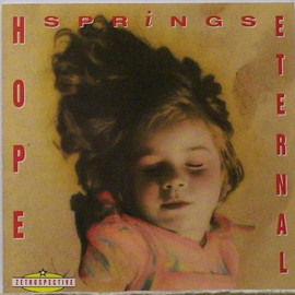 Various Artists - Zetrospective #2: Hope Springs Eternal