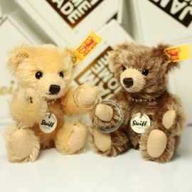 "JAM HOME MADE, Steiff - JAM HOME MADE × Steiff ""Pair Bear Accessories"""