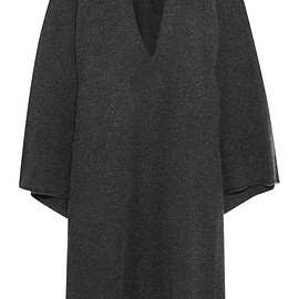Chloé - Oversized cashmere dress