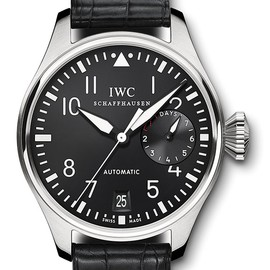 IWC - Pilot's Watch- 5111 Calibre