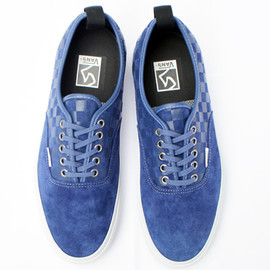 "Vans Syndicate - AUTHENTIC 69 ""S"""