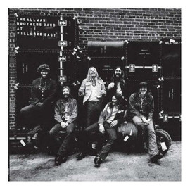 Allman Brothers Band - more of this title At Fillmore East[Vinyl]