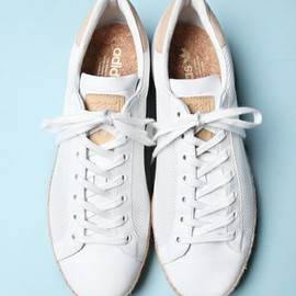 UNITED ARROWS - ADIDAS for UA SP ROD LAVER