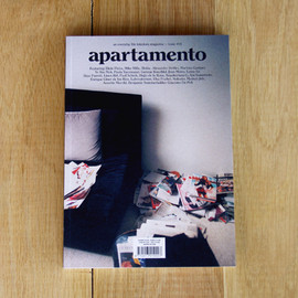 Apartamento - issue 01