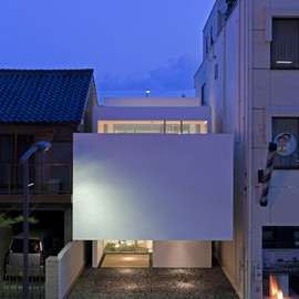 UID Architects - Machi House