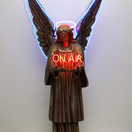 Chris Bracey - Angel