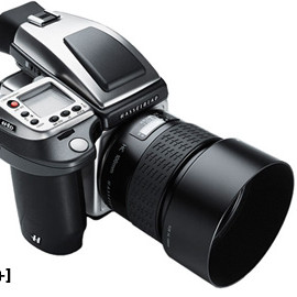 Hasselblad - H4D-40 Stainless Steel Editiondition