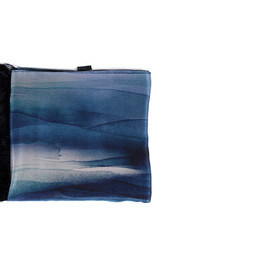 MM Collection - River Silk Throw