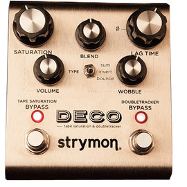 strymon - deco