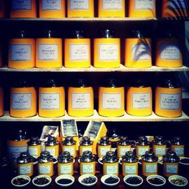 BELLOCQ TEA - BELLOCQ TEA