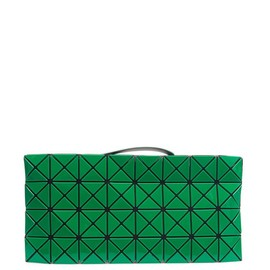BAO BAO ISSEY MIYAKE - Lucent Prism clutch