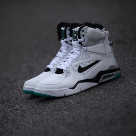 Nike - Air Command Force - Emerald
