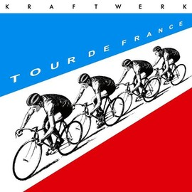 Kraftwerk - Tour De France (Remastered)
